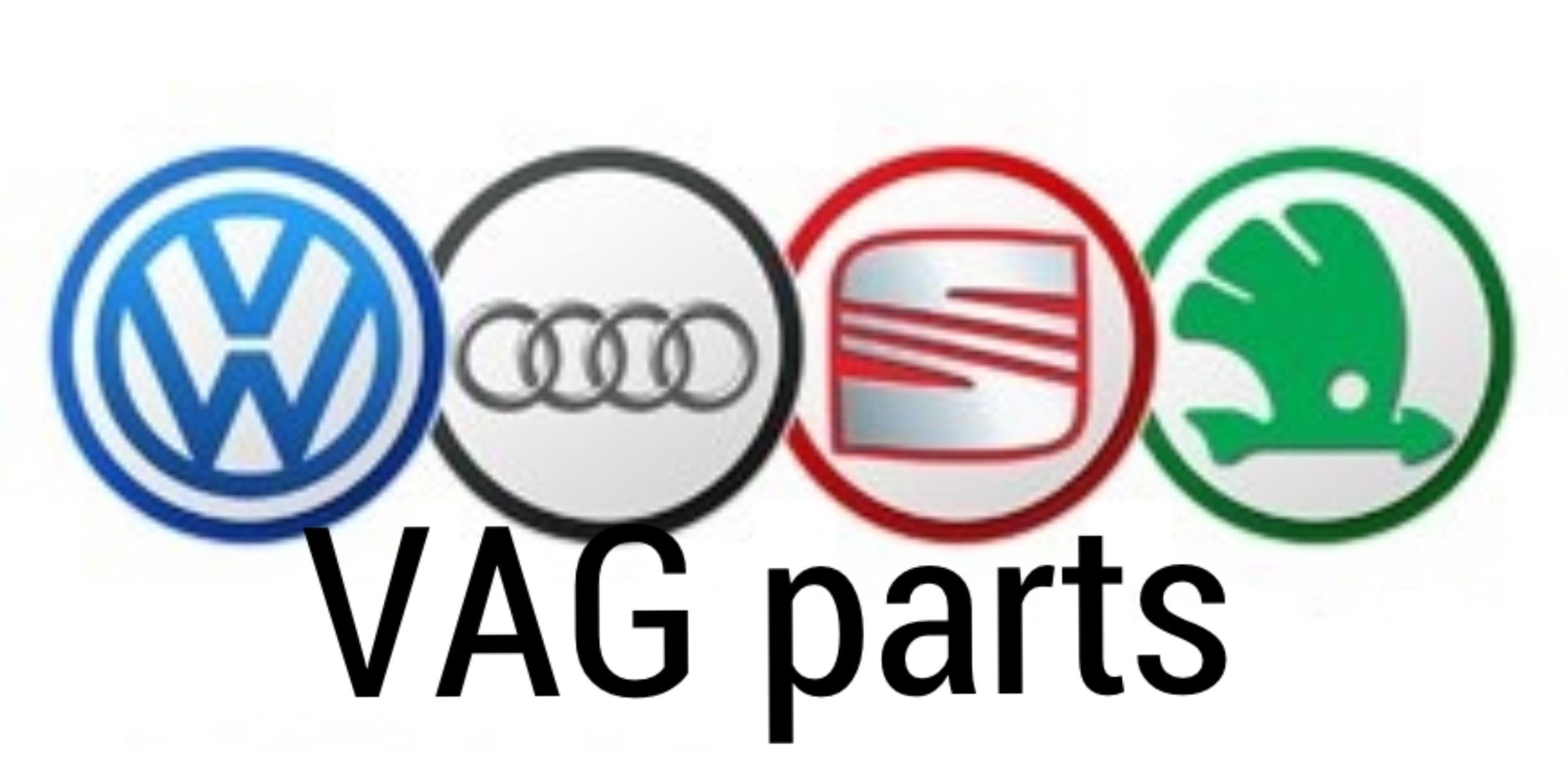 VAG parts